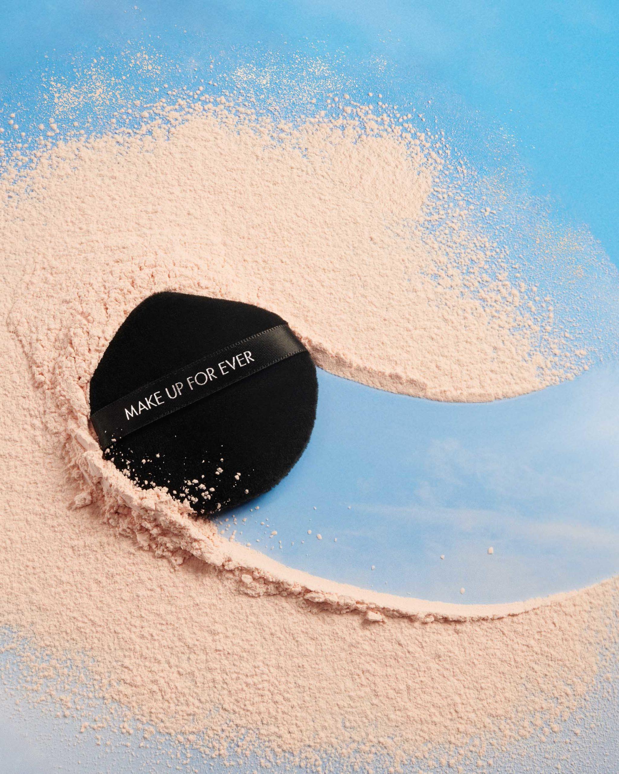 Make Up For Ever – Powder